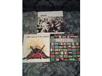 bob marley and ub40 vinyl