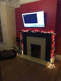 3 bedroom House to rent with garden City Centre £850