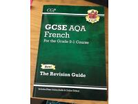 GSCE French Revision Book