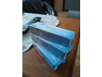 1 - Day Acuvue Moist - brand new original box of 30 (-2,50)