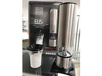 Peugeot elis Sense electric salt/pepper mill