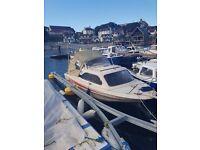 Shetland 498 Boat For Sale