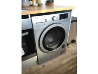 Washing machine - washer/dryer, lightly used - good condition, 1.5yrs old