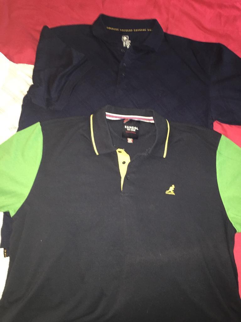 Men's xxxl 3xl polo shirts golf tops