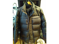 Andrew Marc Down Jacket S
