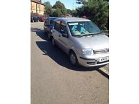 FIAT PANDA 1.2 ACTIVE 63K MILES FSH2 previous owners not punto clio corsa fiesta micra note fusion