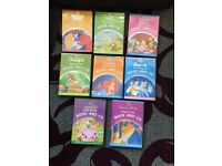 Disney read to me book and cd