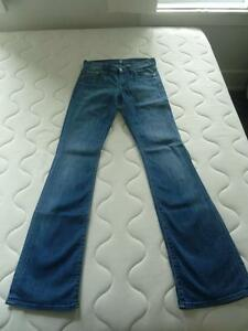Jean Seven for all man kind