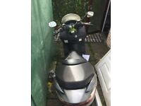 Suzuki Bergman scooter for sale