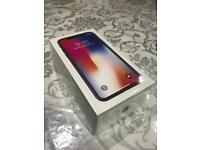 BRAND NEW iPhone X 10 64GB Space Grey UNLOCKED