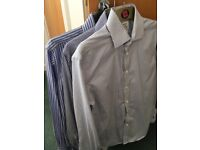T.M. Lewin Shirts x3