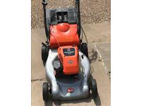 Flymo petrol mower new Reduced price£49 00