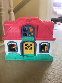 Little people (Fisher Price)