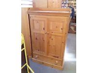 Pine baby wardrobe REF:GT216