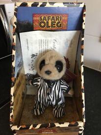 Safari baby Oleg