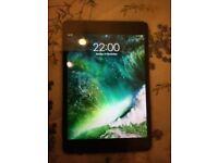 iPad Mini 4 128gb (Used only 2 weeks)