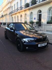 BMW 1 Series 2.0 118d M Sport Convertible