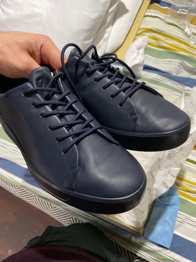 officiell webbplats designer mode super specialerbjudanden ECCO Soft 8 M sneakers size 6.5 to 7 | in Cricklewood, London ...