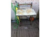 Old mangle needing a home who can give it a bit of TLC