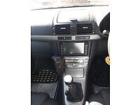 Toyota Avensis TR D 4D