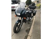 Yamaha XJ600 Diversion 1993 low mileage