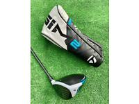 Taylormade Sim 2 Driver (Left Handed)