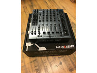 Allen and Heath XONE 92 DJ Mixer - Immaculate Condition, Boxed