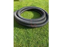 100mm Perforated pipe