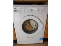 Beko 6kg washing machine with 1100rpm spin