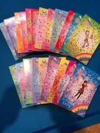 Rainbow magic Daisy Meadow set of 20
