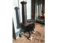 Chimenea - Never been used!