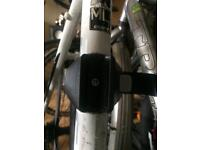 Kryptonite d lock bike holder