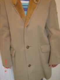 Vintage Gannex Coat