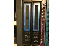 MC2 Audio T-1000 Amplifier