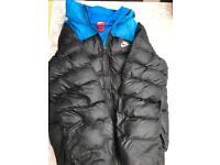 Nike bubble coat size S adult