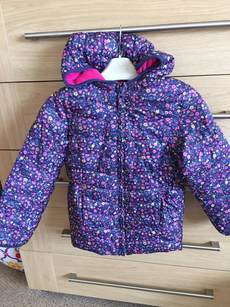 Immaculate coat from Mothercare ( 5)