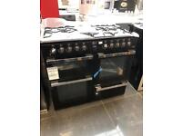 NEW Ex display Flavel range cooker - Dual Fuel 100Cm only £499! :o