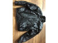 GENUINE EXCELLENT CONDITION leather jacket