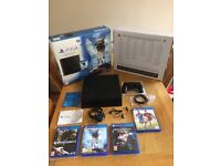 Ps4 bundle 1tb ultimate players edition swap