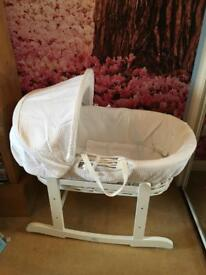 Bassinet Moses basket