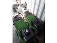 Viking mb755 commercial mowers