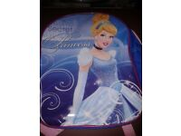 blue princess bag (COLLECTION DEREHAM)