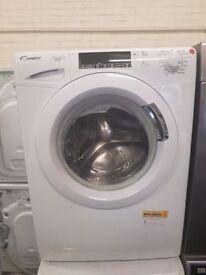 Candy Washing Machine (9kg) (6 Month Warranty)