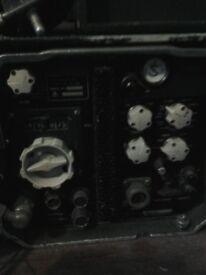 marconi tank radio ex army