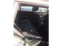 BMW 525ise TOURING 5 SPEED MANUAL