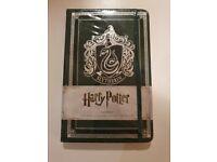 Harry Potter Slytherin Journal - Hardback