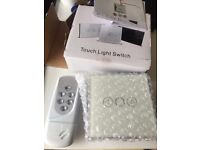 Touch Light Switch (brand new)