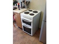 Belling 335 electric oven