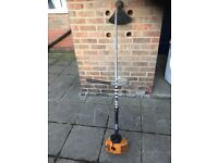 mcculloch Strimmer spares and repairs