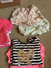 Baby girl toddler clothing 18 months 3 years